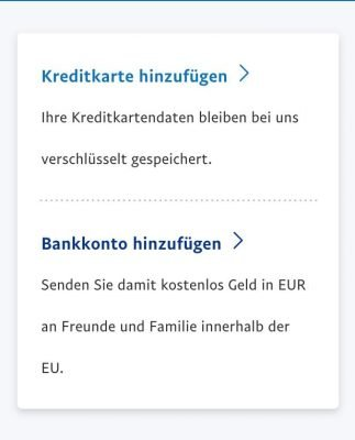 PayPal 3 | Android-User.de