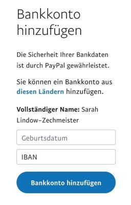 PayPal 4 | Android-User.de