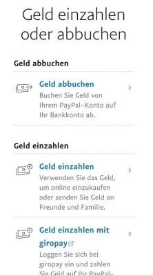 PayPal 5 | Android-User.de