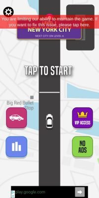 Pick Me UP 1 | Android-User.de