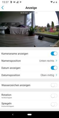 Reolink 10 | Android-User.de