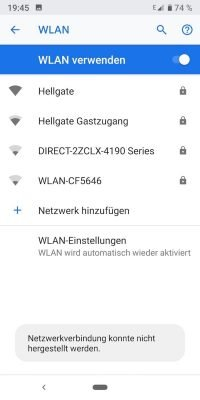 Security 2 | Android-User.de