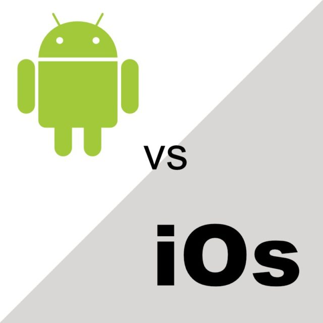 AndroidVsIos | Android-User.de