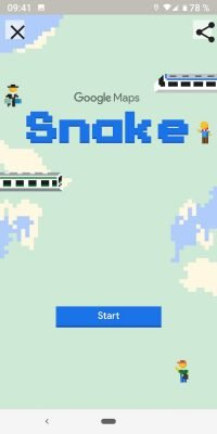 April Snake 4 | Android-User.de