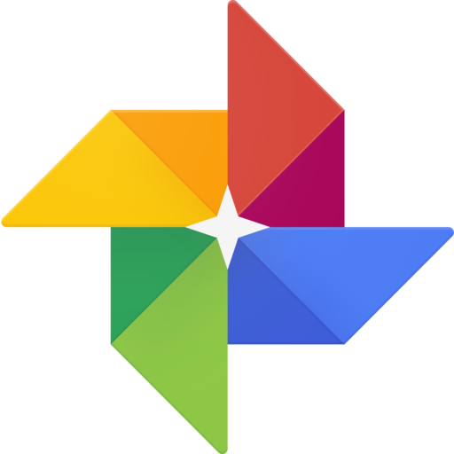 Google Photos Icon | Android-User.de