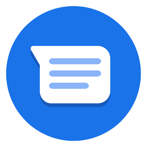 Messages – Googles testet Effekte im Instagram-Style
