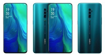 Oppo Reno | Android-User.de
