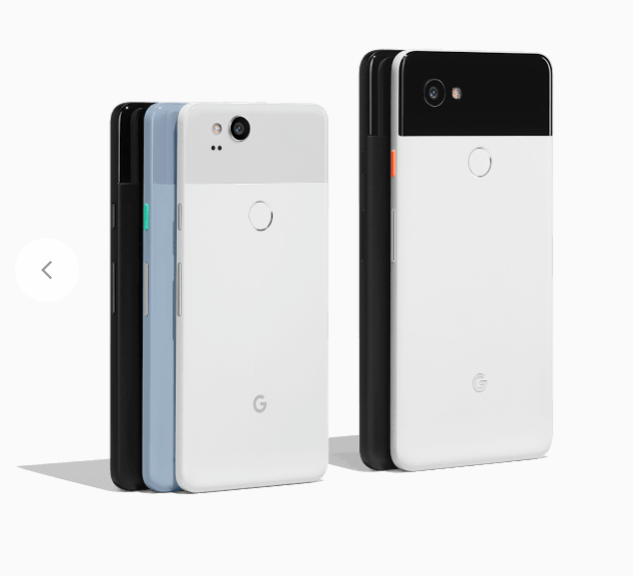 Pixel 2:2XL Icon | Android-User.de