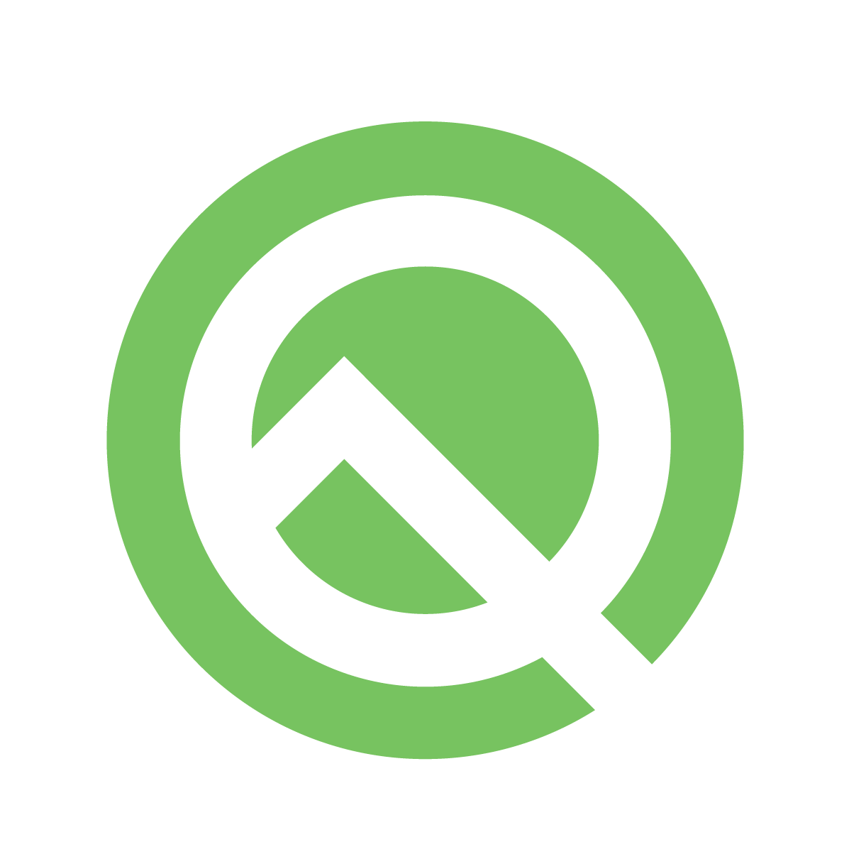Android Q Icon | ANdroid-User.de