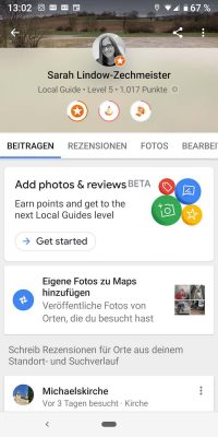 Google Local 1 | Android-User.de