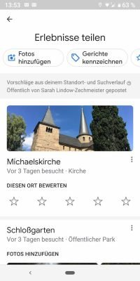 Google Local 2 | Android-User.de