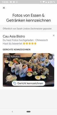 Google Local 5 | Android-User.de