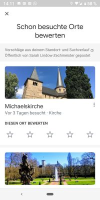 Google Local 7 | Android-User.de
