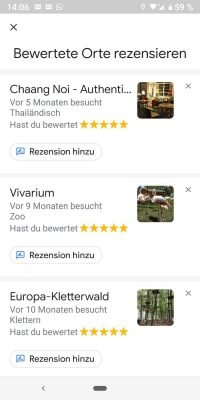 Google Local 8 | Android-User.de
