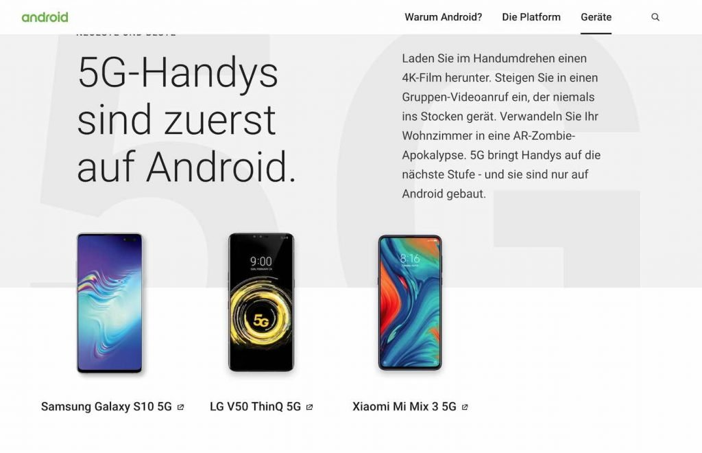 Huawei 3 | Android-User.de