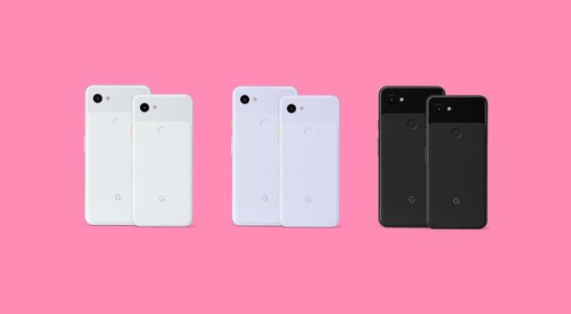 Pixel-3a-and-3a-XL-Colors | Android-User.de
