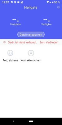 Ravpower 6 | Android-User.de