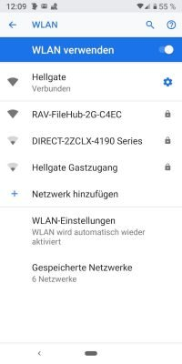 Ravpower 7 | Android-USer.de