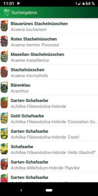 Stauden 5 | Android-User.de