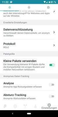 Surfshark 13 | Android-User.de