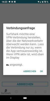 Surfshark 17 | Android-User.de