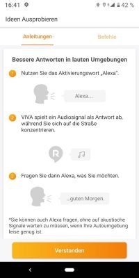 Viva 16 | Android-User.de