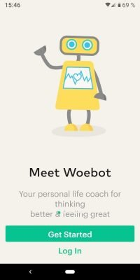 Woebot 1 | Android-User.de