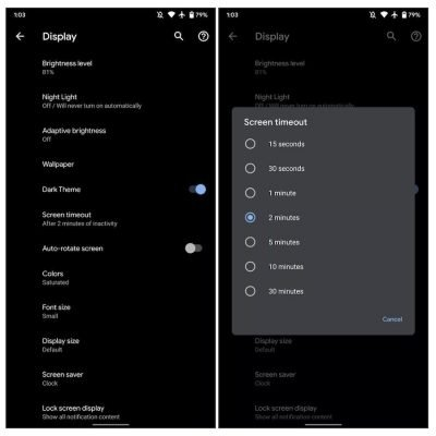 Android Q 9 | Android-User.de