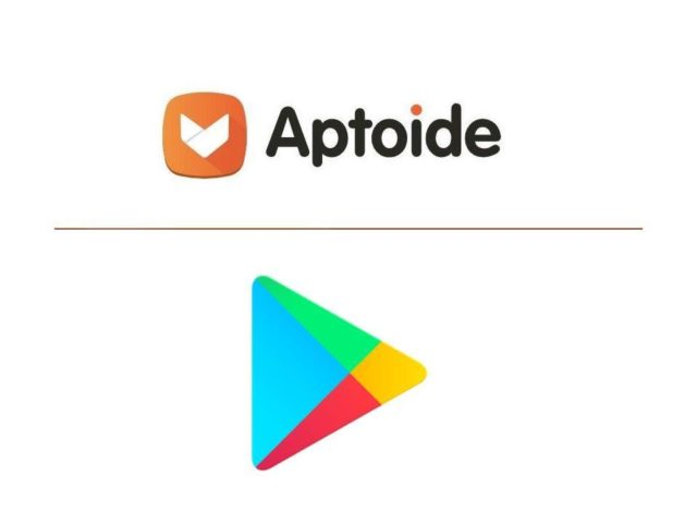 Aptoide:Play Icon | Android-User.de