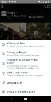 Facebook 10 | Android-user.de