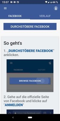 Facebook 12 | ANdroid-User.de