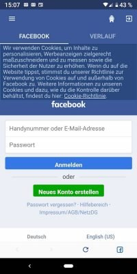 Facebook 13 | Android-User.de