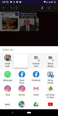 Facebook 15 | ANdroid-User.de
