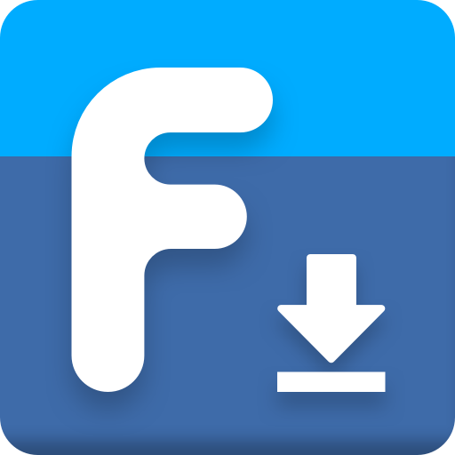 Facebook Videodownload Icon | Android-User.de