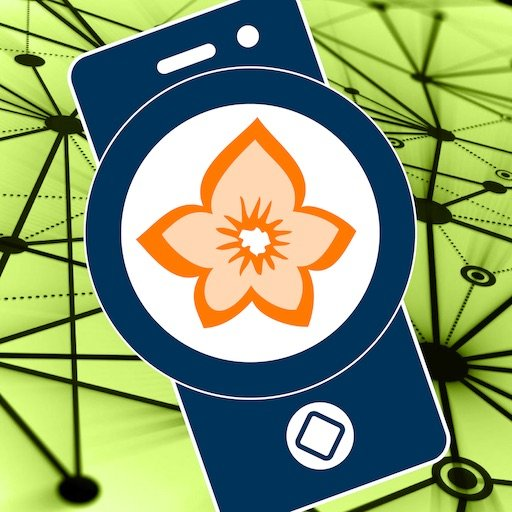 Flora Icon | Android-User.de