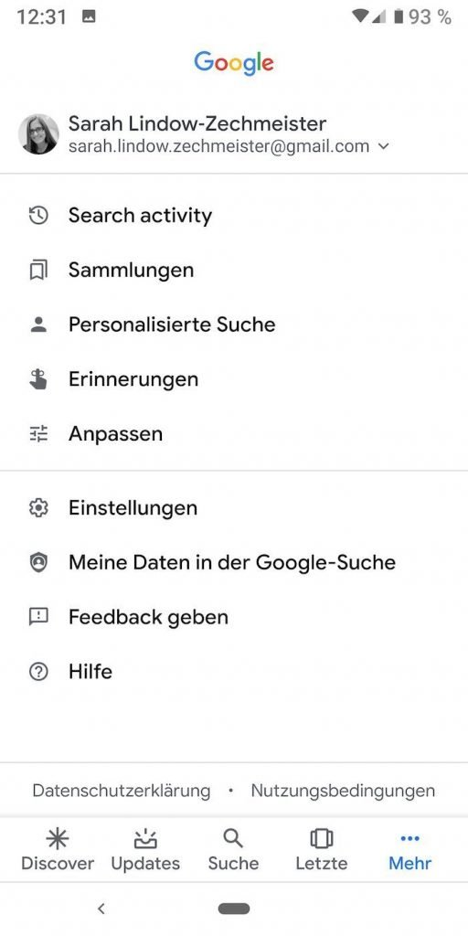 Google 3D 1 | Android-USer.de