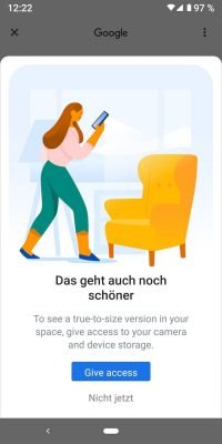 Google 3D 7 | Android-User.de