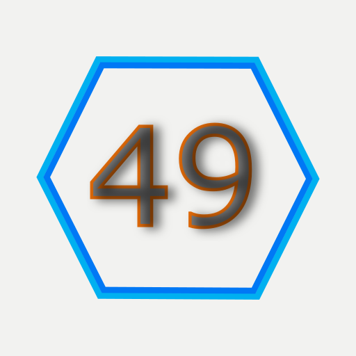 Hex49 Icon | Android-User.de