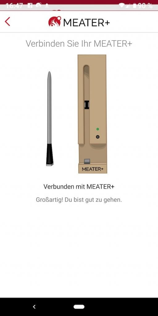 Meater 13 | Android-User.de
