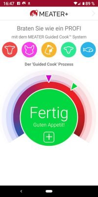 Meater 14 | Android-User.de
