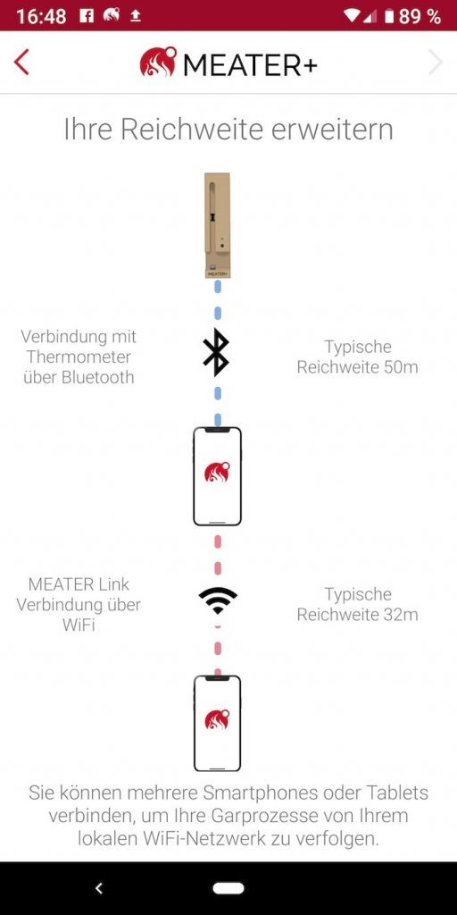 Meater 16 | Android-user.de