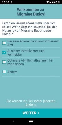 Migraine 1 | Android-User.de