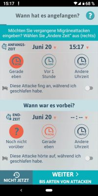 Migraine 3 | Android-User.de