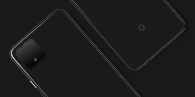Pixel 4 Icon | Android-User.de
