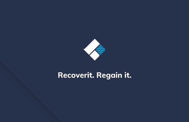 Recoverit Icon | Android-User.de