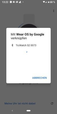 TicWatch 10 | Android-User.de