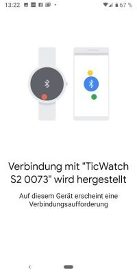 TicWatch 11 | Android-User.de