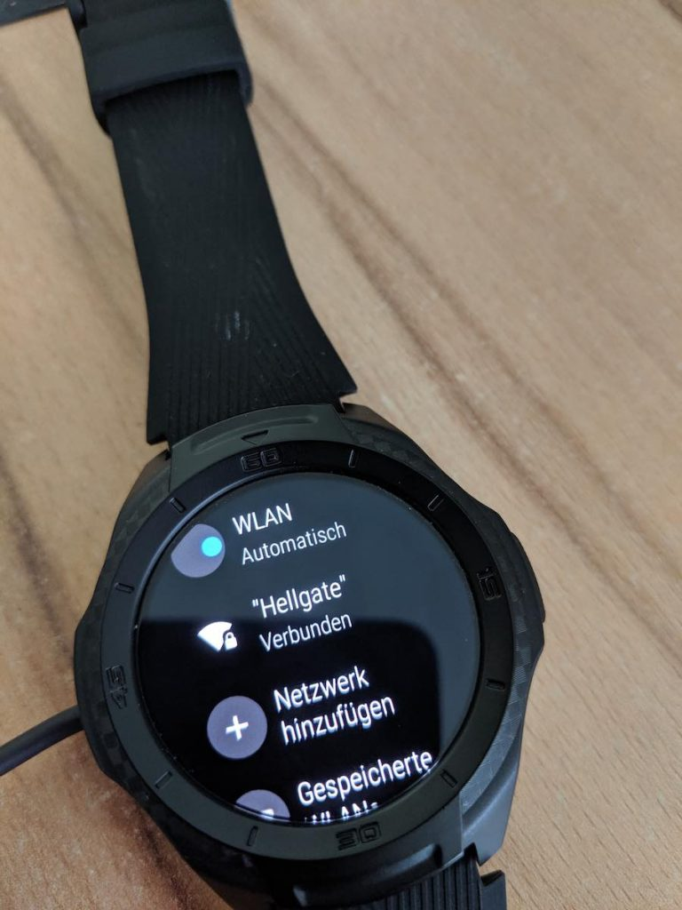 TicWatch 13 | Android-User.de