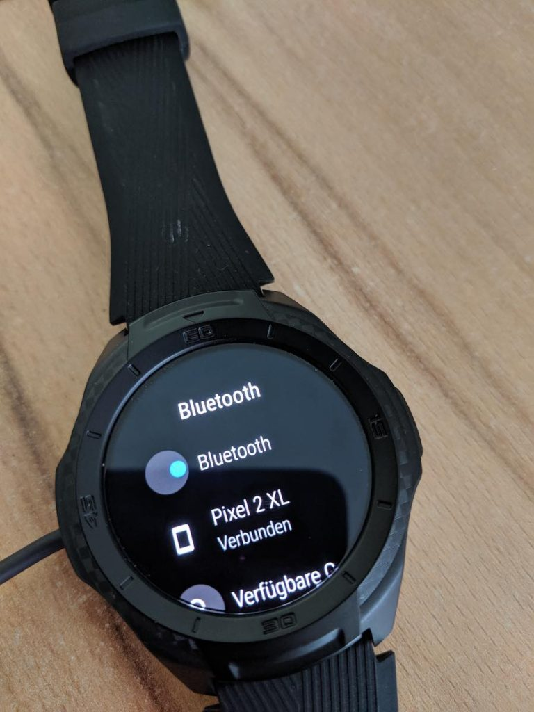 TicWatch 14 | Android-User.de