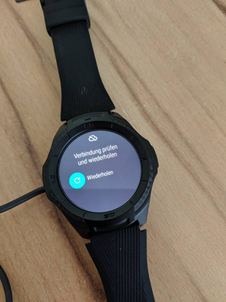 TicWatch 15 | Android-User.de
